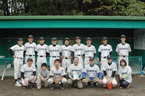 081026-六大学野球大会